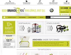 Bodybrands4you Gutschein