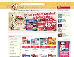 Shop24direct Gutschein