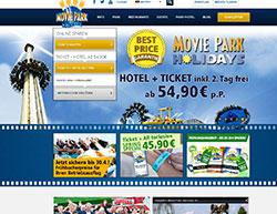 Movieparkgermany