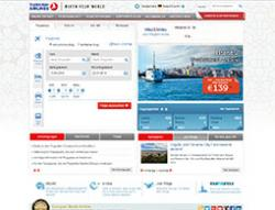 Turkish Airlines Gutschein