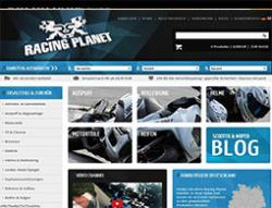 Racing Planet DE Gutschein