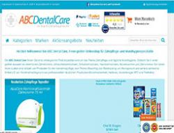 Abc-Dental-Care Gutschein