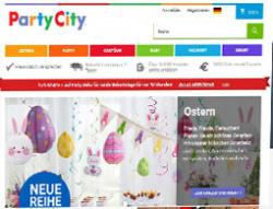 Party City Gutschein