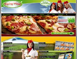 Flying-Pizza Gutschein