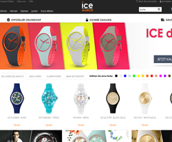 Ice-Watch Gutschein