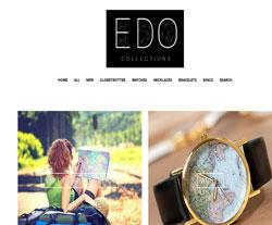 EDO Collections Gutschein