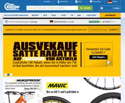 Chain Reaction Cycles Deutschland Gutschein